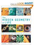 The Hidden Geometry of Life